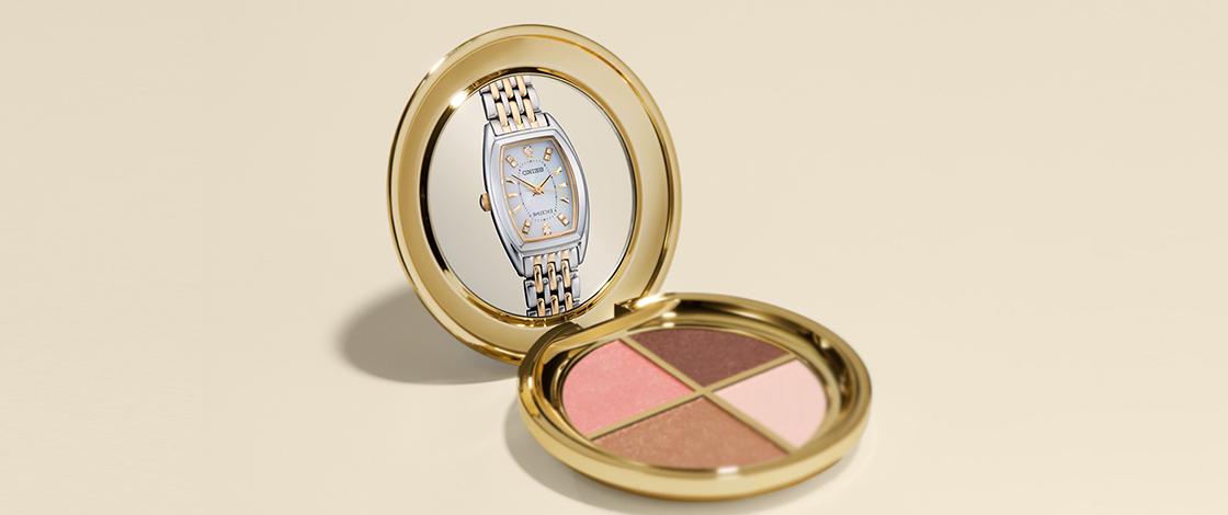 Vol.3 時計づくりは「化粧」である。