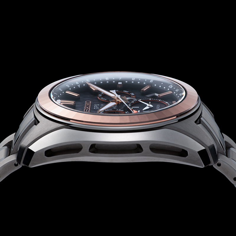 Photo of the 9 o'clock side of 50th anniversary Astron
