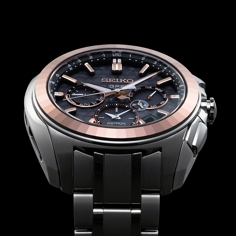 Photo of the 6 o'clock side of the 50th anniversary Astron