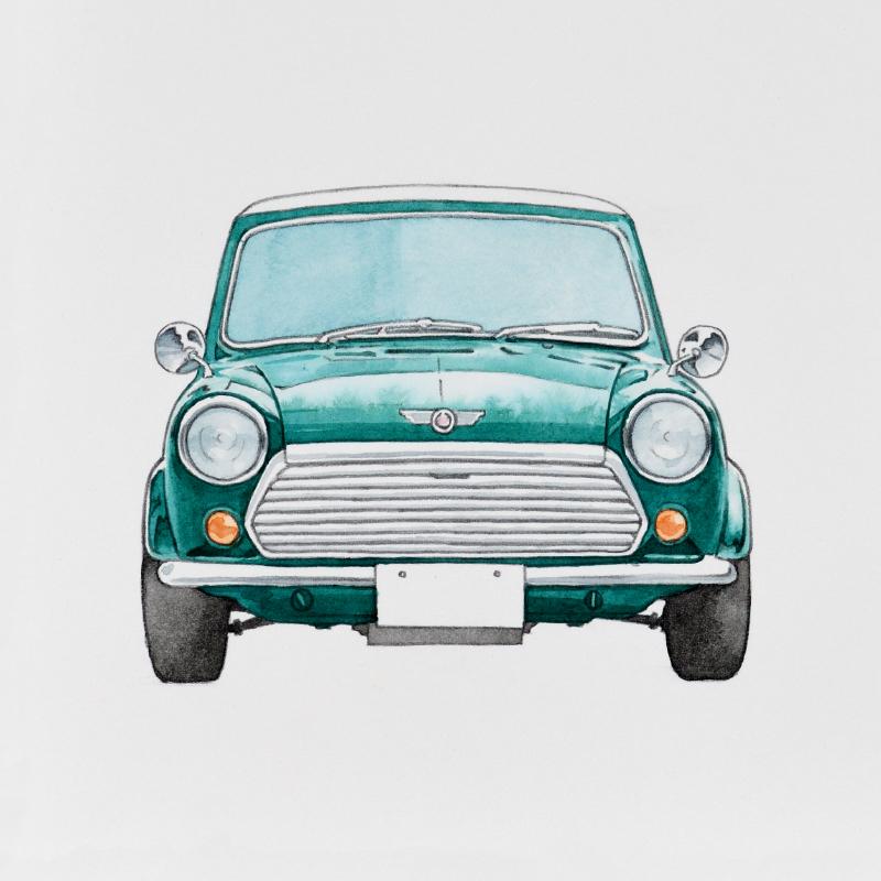 the Mini Rover